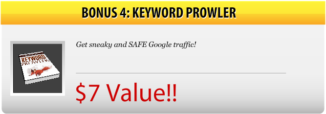 KeywordProwlerInfo